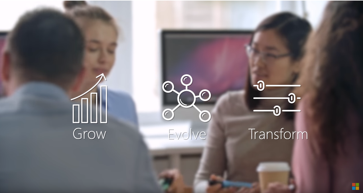 dynamics 365 blog video