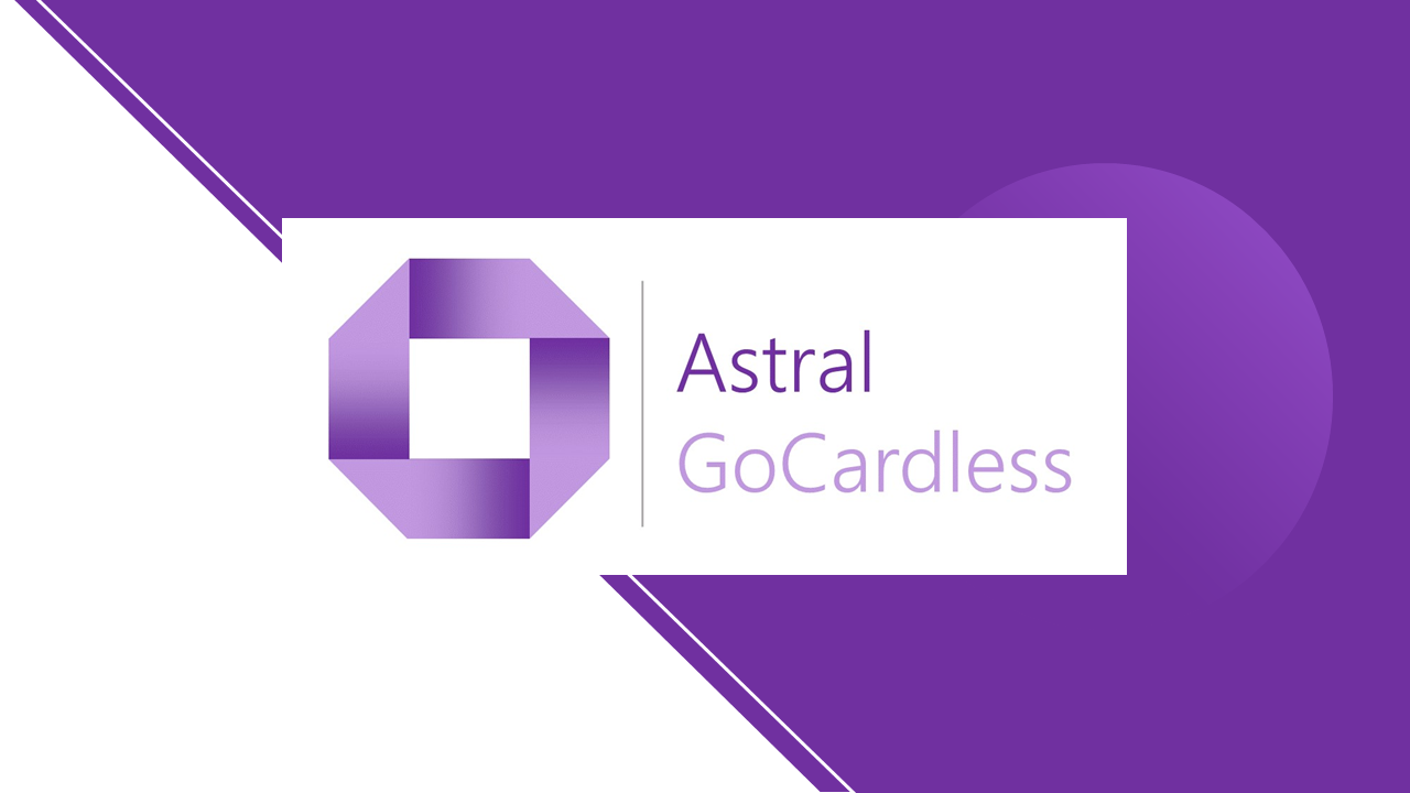 Astral GoCardless